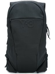 structured backpack Y-3