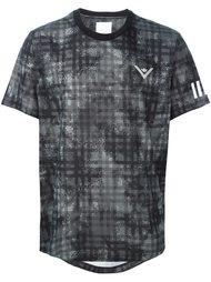 футболка Adidas x White Mountaineering Adidas Originals