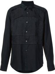 jacquard shirt Comme Des Garçons Homme Plus