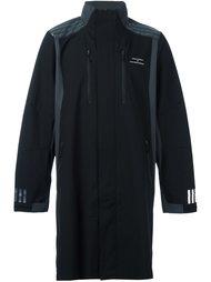 длинное пальто Adidas x White Mountaineering Adidas Originals