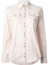 куртка-рубашка  Balmain