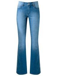 flared jeans Amapô