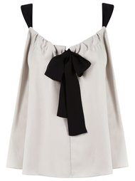sleeveless blouse Andrea Marques