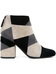 ботинки по щиколотку 'Jessica' Senso