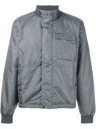 куртка с высокой горловиной Tomas Maier