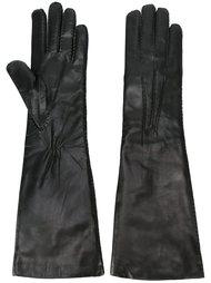перчатки 'Joris' Ann Demeulemeester