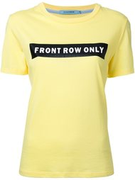 футболка 'Front Row Only' Guild Prime