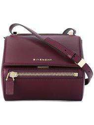 миниатюрная сумка 'Pandora Box' Givenchy