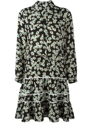 платье-рубашка с заниженной талией Sonia By Sonia Rykiel