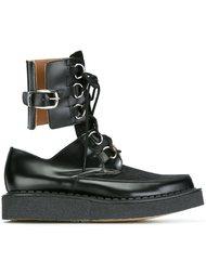 ботинки 'Stivale' Comme Des Garçons Homme Plus