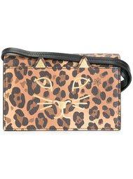 'Feline' shoulder bag Charlotte Olympia