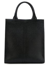классическая сумка-шопер Valextra
