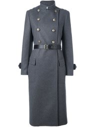 пальто в стиле милитари Philosophy Di Lorenzo Serafini
