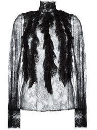 блузка 'Plastron' Plein Sud