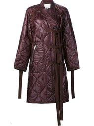 стеганое пальто-пуховик 3.1 Phillip Lim