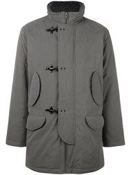 куртка в стиле дафлкота Fay