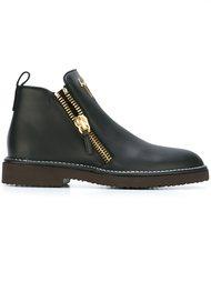 ботинки по щиколотку 'Austin' Giuseppe Zanotti Design