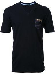 футболка с карманом  Guild Prime