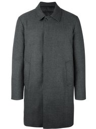 пальто на молнии Moncler