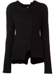 трикотажный пуловер Rundholz