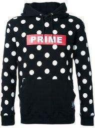 polka dot hoodie Guild Prime