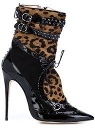 ботинки 'Becca'  Marchesa