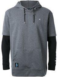 double sleeve hoodie Guild Prime