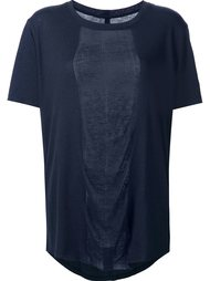 round neck top Raquel Allegra