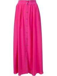 high-waisted buttoned skirt Vanessa Bruno