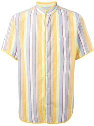 полосатая рубашка 'Copley' Engineered Garments