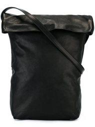 сумка через плечо с откидным клапаном Ann Demeulemeester