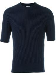 свитер с короткими рукавами  Carven