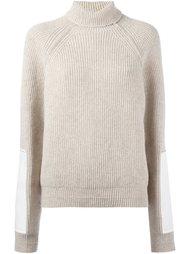 свитер свободного кроя  Victoria Beckham