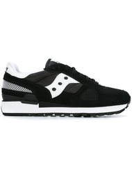 кроссовки с панельным дизайном Saucony