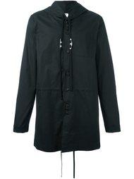 пальто с капюшоном 'Socrate'  Damir Doma