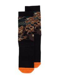 camouflage socks  11 By Boris Bidjan Saberi