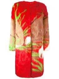 'Ecologica' coat Marco De Vincenzo