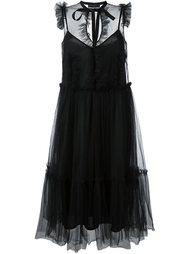 платье без рукавов  Marco Bologna