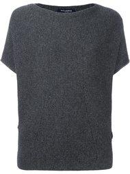свитер с короткими рукавами  Piazza Sempione