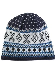 шапка 'Fair Isle' Ganryu Comme Des Garcons