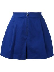 pleated shorts 3.1 Phillip Lim