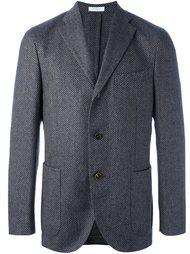 пиджак на три пуговицы Boglioli