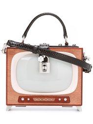 сумка-тоут TV 'Dolce' Dolce & Gabbana