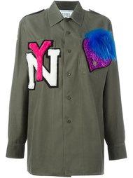 рубашка 'Yankee'  Forte Couture