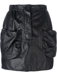 юбка с передними карманами J.W.Anderson