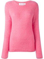 свитер с круглым вырезом   Comme Des Garçons Girl