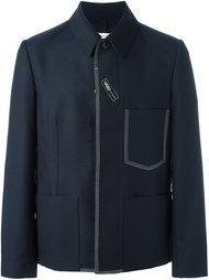 куртка с карманами Maison Margiela