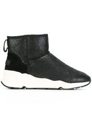 ботинки 'Mikos' Ash