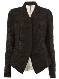 textured jacket  Masnada
