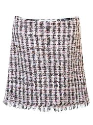 tweed mini skirt Sandy Liang